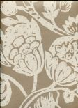 Origin Saphir Linen Wallpaper 1644/031 By Prestigious Wallcoverings